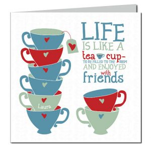 tea friendship